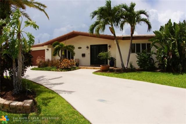 2731 NE 52nd Ct, Lighthouse Point, FL 33064 (MLS #F10131905) :: The O'Flaherty Team