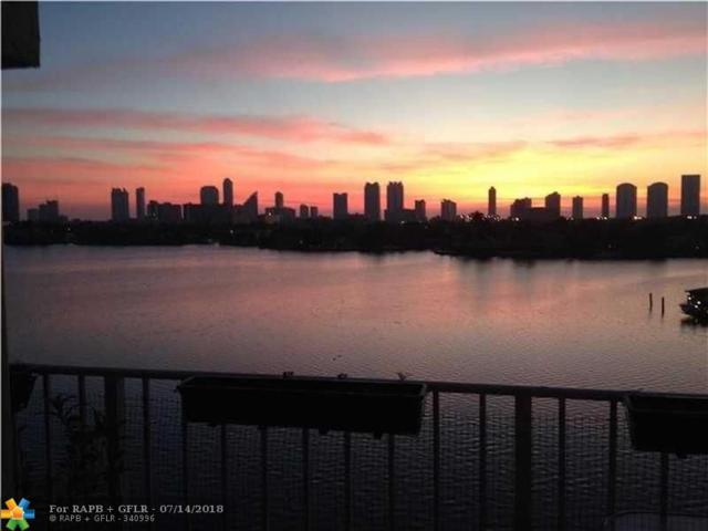 16570 NE 26th Ave 6-G, North Miami Beach, FL 33160 (MLS #F10131908) :: Green Realty Properties