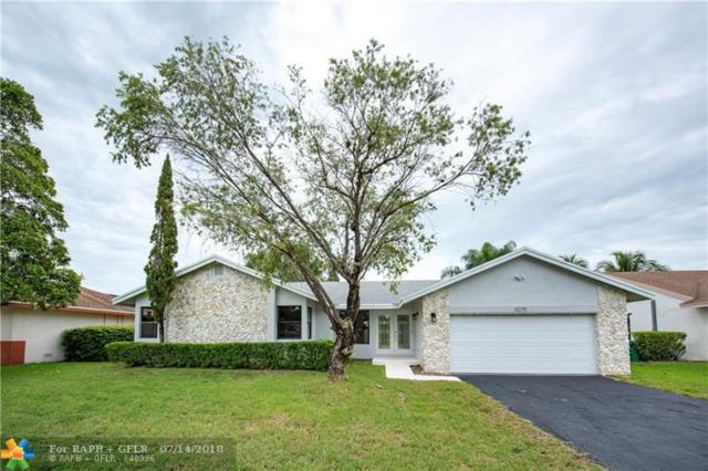 11275 NW 43rd Pl, Coral Springs, FL 33065 (MLS #F10131915) :: The Dixon Group