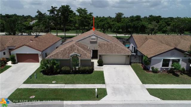 21091 Windemere Ln, Boca Raton, FL 33428 (MLS #F10131917) :: The Dixon Group