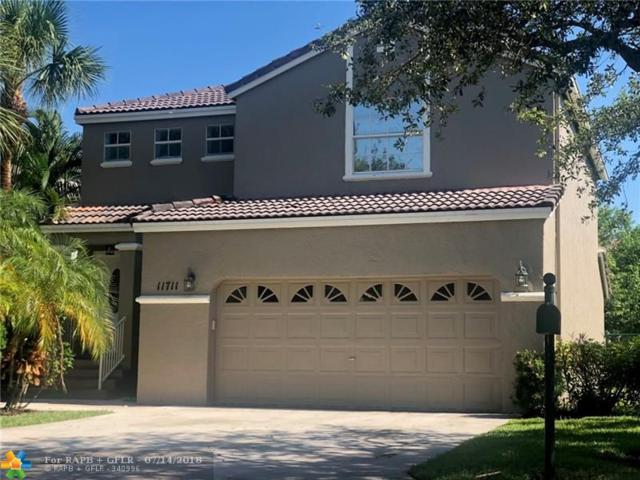 11711 NW 1st St, Coral Springs, FL 33071 (MLS #F10131926) :: The Dixon Group
