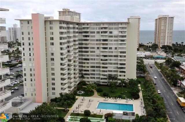 3333 NE 34th St #1211, Fort Lauderdale, FL 33308 (MLS #F10131930) :: The O'Flaherty Team