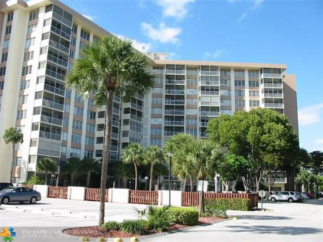10777 W Sample Rd #1010, Coral Springs, FL 33065 (MLS #F10131932) :: The Dixon Group