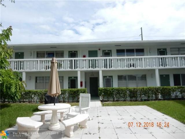 283 Newport R #283, Deerfield Beach, FL 33442 (MLS #F10131936) :: The Dixon Group