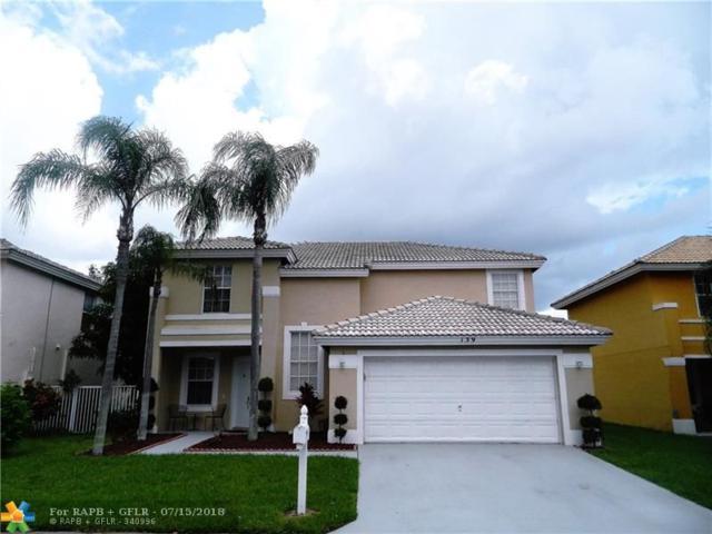 139 Citrus Park Cir, Boynton Beach, FL 33436 (MLS #F10131980) :: The Dixon Group