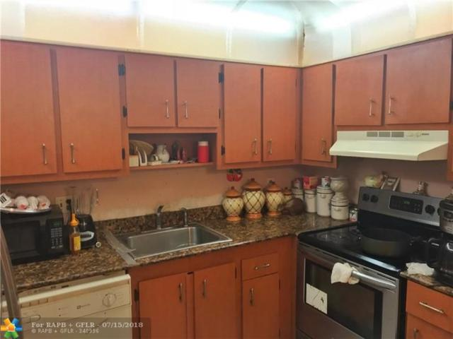 3278 NW 104th Ave #3278, Coral Springs, FL 33065 (MLS #F10131987) :: The Dixon Group