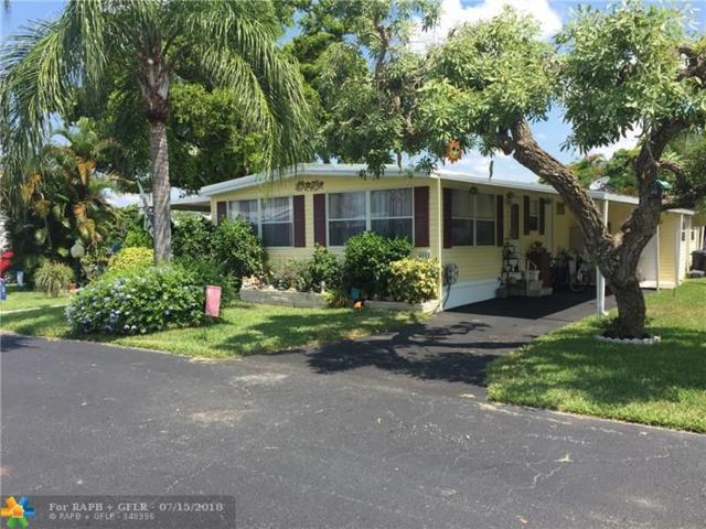 4551 NW 69th St., Coconut Creek, FL 33073 (MLS #F10132002) :: The Dixon Group