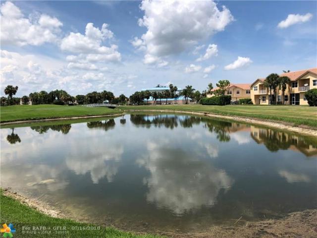 2917 Crestwood Ter #2917, Margate, FL 33063 (MLS #F10132038) :: Green Realty Properties