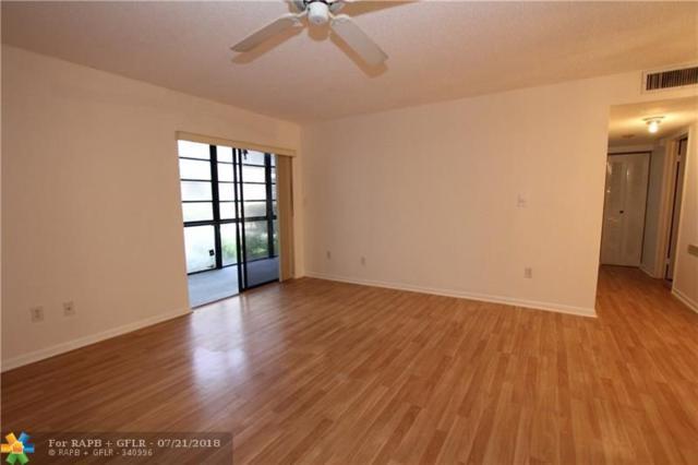 7158 Ashmont Cir #103, Tamarac, FL 33321 (MLS #F10132056) :: Green Realty Properties