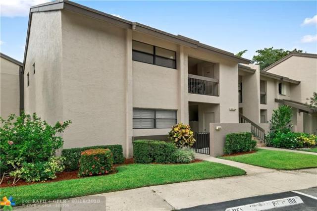 4162 NW 22nd St 285I, Coconut Creek, FL 33066 (MLS #F10132085) :: Green Realty Properties
