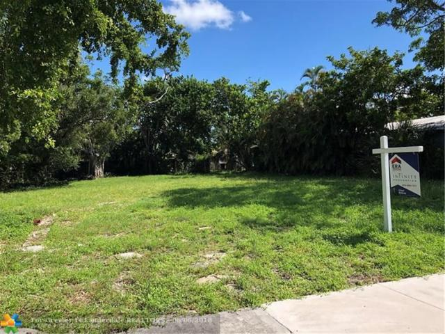 409 SW 11th St, Fort Lauderdale, FL 33315 (MLS #F10132098) :: Green Realty Properties