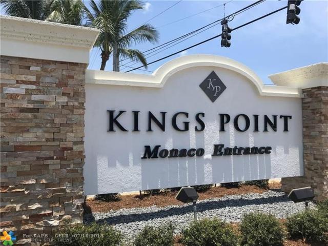 89 Monaco B #89, Delray Beach, FL 33446 (MLS #F10132105) :: Green Realty Properties