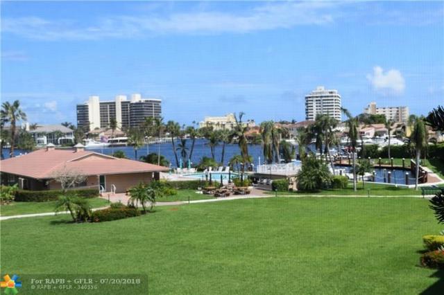 3421 Spanish Trl #331, Delray Beach, FL 33483 (MLS #F10132126) :: Green Realty Properties