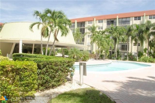 5300 NE 24th Ter 514C, Fort Lauderdale, FL 33308 (MLS #F10132130) :: Green Realty Properties