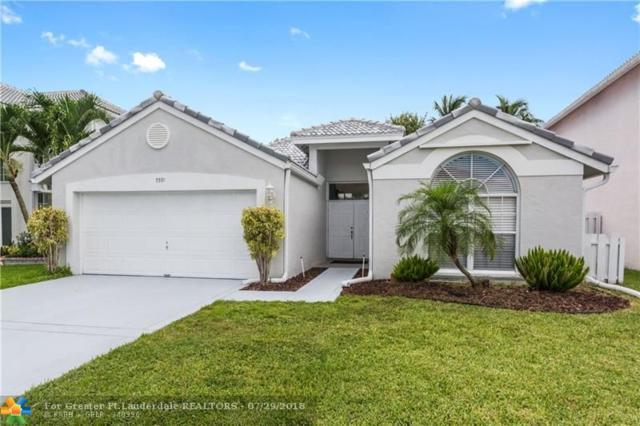 7591 Thornlee Dr, Lake Worth, FL 33467 (MLS #F10132135) :: Green Realty Properties