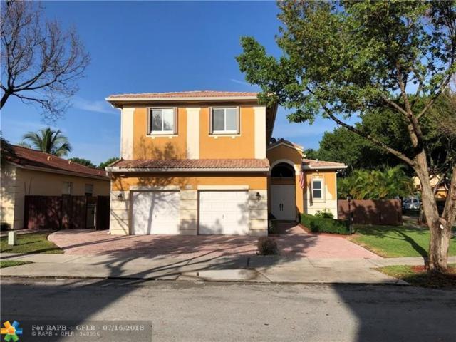 6335 SW 161st Pl, Miami, FL 33193 (MLS #F10132140) :: Green Realty Properties