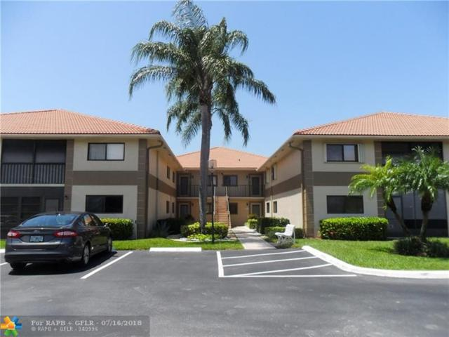 15451 Pembridge Dr #226, Delray Beach, FL 33484 (MLS #F10132146) :: Green Realty Properties