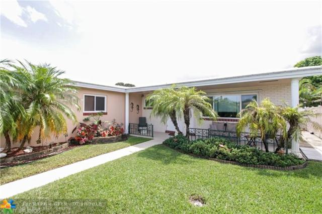 2200 N 54th Ave, Hollywood, FL 33021 (MLS #F10132151) :: Green Realty Properties