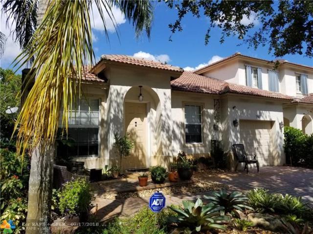 7963 NW 18th Ct, Pembroke Pines, FL 33024 (MLS #F10132181) :: Green Realty Properties