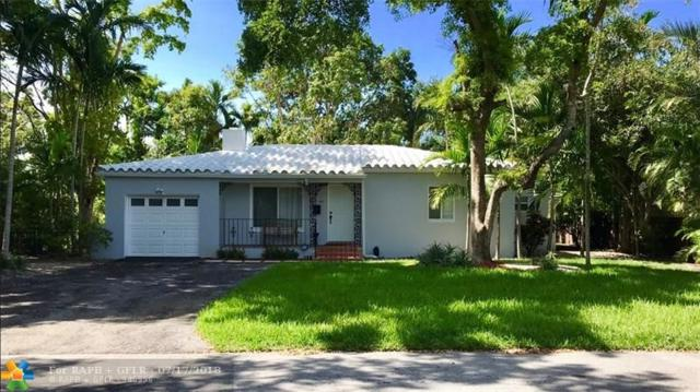 163 NW 101st St, Miami Shores, FL 33150 (MLS #F10132200) :: Green Realty Properties
