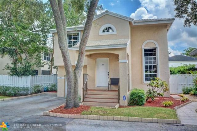 9880 NW 2nd Court, Plantation, FL 33324 (MLS #F10132204) :: Green Realty Properties