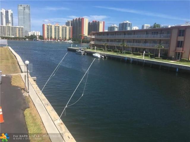 3944 NE 167th St #204, North Miami Beach, FL 33160 (MLS #F10132219) :: Green Realty Properties