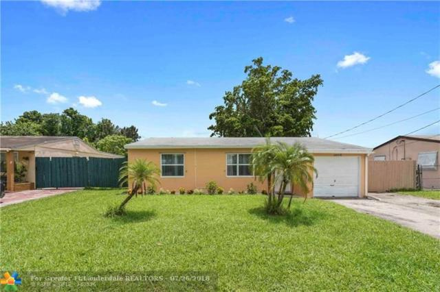 4508 SW 24TH ST, Fort Lauderdale, FL 33317 (MLS #F10132228) :: Green Realty Properties