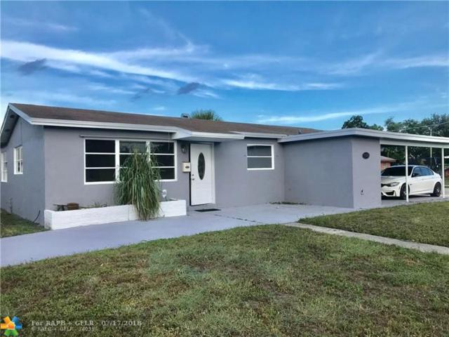 1520 NW 3rd Ave, Pompano Beach, FL 33060 (MLS #F10132229) :: Green Realty Properties
