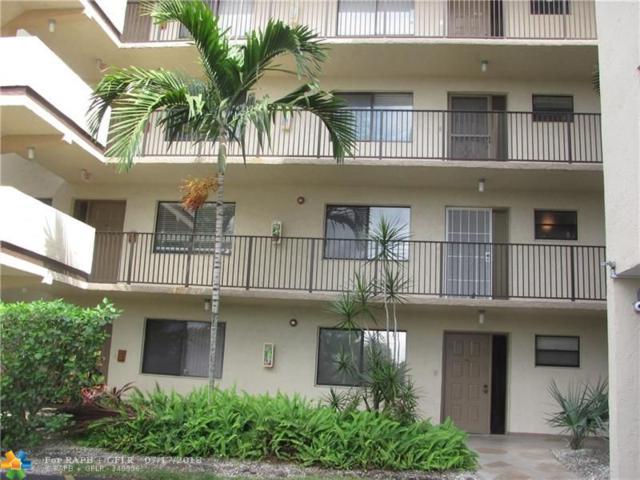 8000 Hampton Blvd #205, North Lauderdale, FL 33068 (MLS #F10132287) :: Green Realty Properties