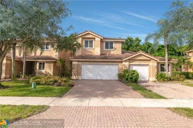 5631 NW 125th Ave #5631, Coral Springs, FL 33076 (MLS #F10132301) :: Green Realty Properties
