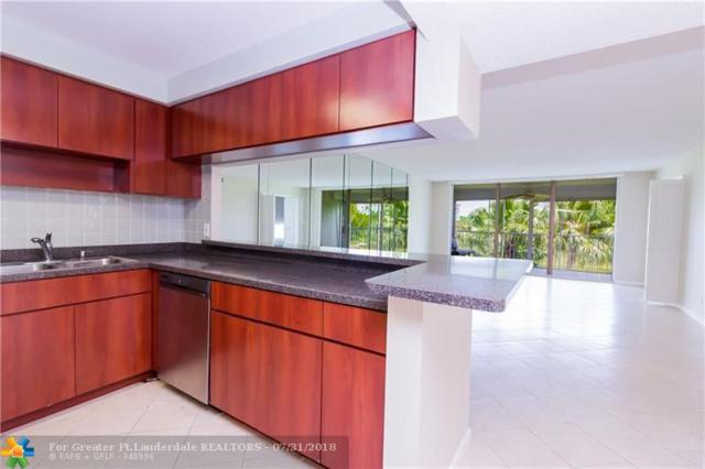 2851 S Palm Aire Dr #301, Pompano Beach, FL 33069 (MLS #F10132318) :: Green Realty Properties