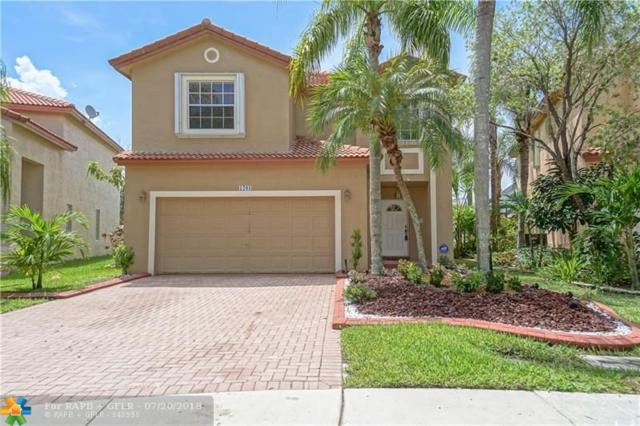 1201 NW 192 Ter, Pembroke Pines, FL 33029 (MLS #F10132343) :: Green Realty Properties