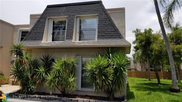 917 NE 27th Ave #917, Hallandale, FL 33009 (MLS #F10132362) :: Green Realty Properties