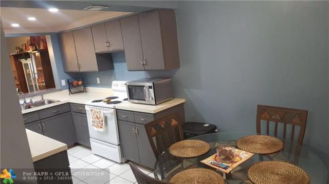 2067 Coral Ridge Dr #202, Coral Springs, FL 33071 (MLS #F10132418) :: Green Realty Properties
