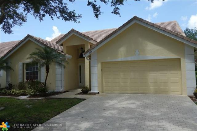1980 NW 127th Ter, Coral Springs, FL 33071 (MLS #F10132424) :: Green Realty Properties