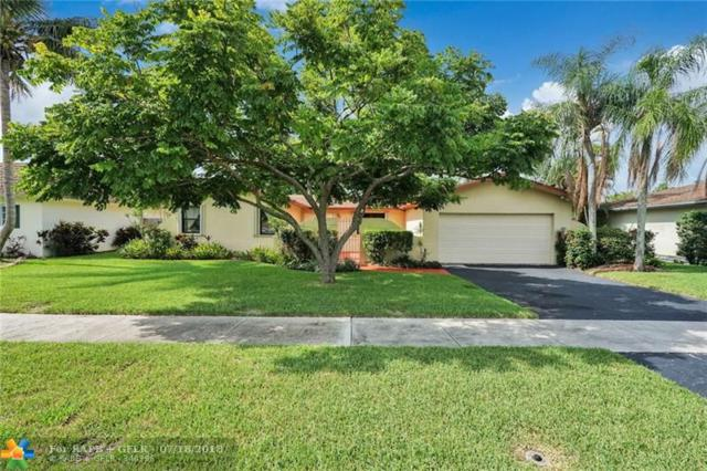 8405 SW 26th St, Davie, FL 33324 (MLS #F10132433) :: The O'Flaherty Team
