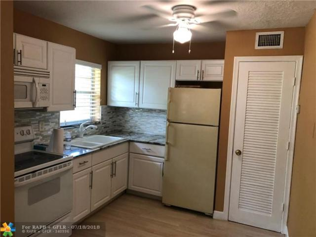 5150 NE 6th Ave #111, Oakland Park, FL 33334 (MLS #F10132450) :: Green Realty Properties