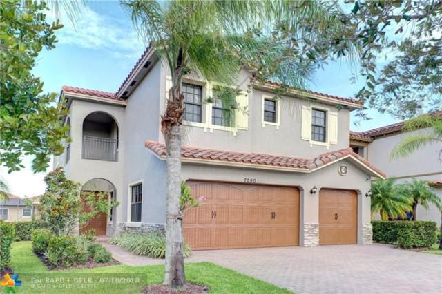 7290 NW 112th Ter, Parkland, FL 33076 (MLS #F10132464) :: The O'Flaherty Team