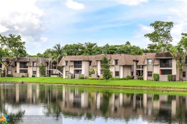 3535 NW 94th Ave 8B, Sunrise, FL 33351 (MLS #F10132467) :: Green Realty Properties