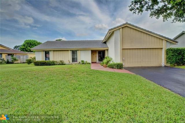 8888 NW 3rd Ct, Coral Springs, FL 33071 (MLS #F10132530) :: The O'Flaherty Team