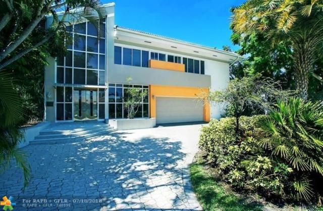 2317 Castilla Isle, Fort Lauderdale, FL 33301 (MLS #F10132537) :: Green Realty Properties
