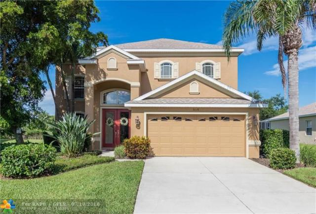 3618 Summerwind Circle, Other City - In The State Of Florida, FL 34209 (MLS #F10132566) :: Green Realty Properties