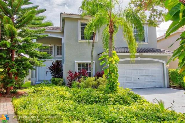 5947 NW 77th Dr, Parkland, FL 33067 (MLS #F10132573) :: The O'Flaherty Team