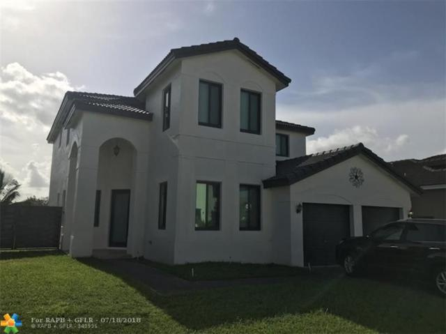 18355 NW 89th Ave, Hialeah, FL 33018 (MLS #F10132579) :: Green Realty Properties