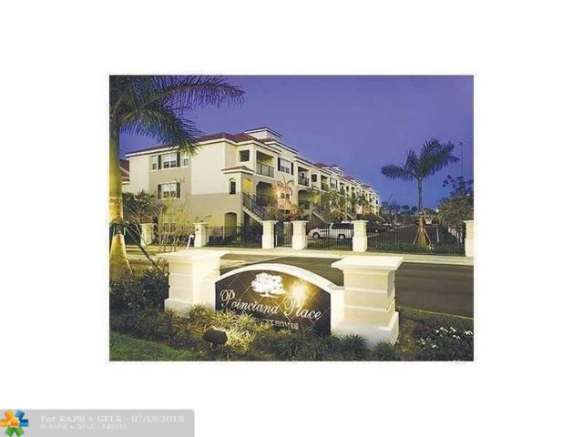 5800 W Sample Rd #302, Coral Springs, FL 33067 (MLS #F10132586) :: The O'Flaherty Team