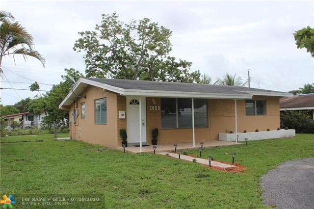 2619 Island, Miramar, FL 33023 (MLS #F10132598) :: Green Realty Properties
