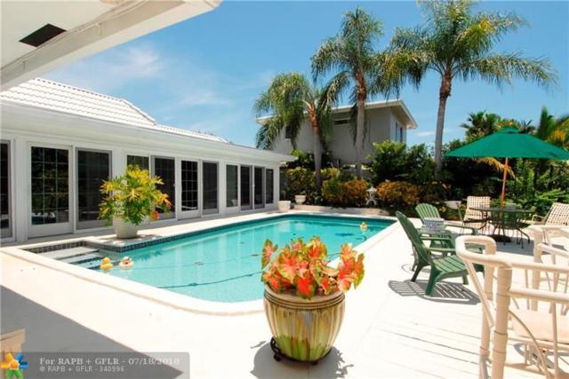 2760 NE 57th Ct, Fort Lauderdale, FL 33308 (MLS #F10132609) :: Green Realty Properties