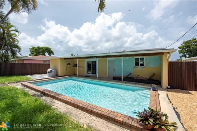 6940 SW 10th St, Pembroke Pines, FL 33023 (MLS #F10132631) :: Green Realty Properties