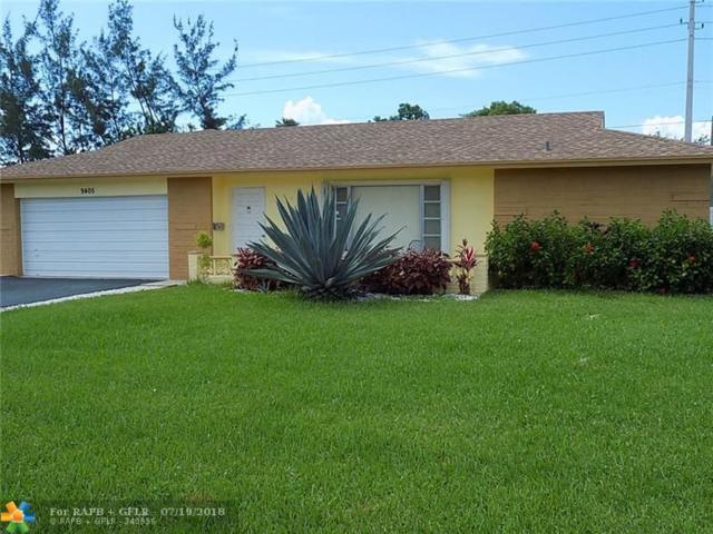 80 NW Place, Tamarac, FL 33321 (MLS #F10132633) :: The O'Flaherty Team