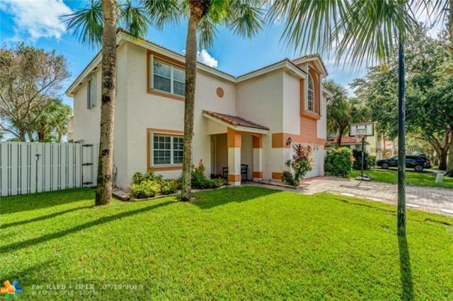 13373 NW 7th St, Plantation, FL 33325 (MLS #F10132639) :: Green Realty Properties